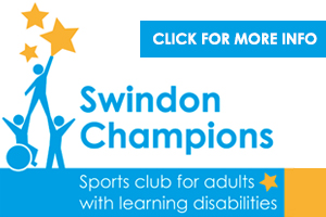 Home of Swindon Champions - Disability Sport Swindon